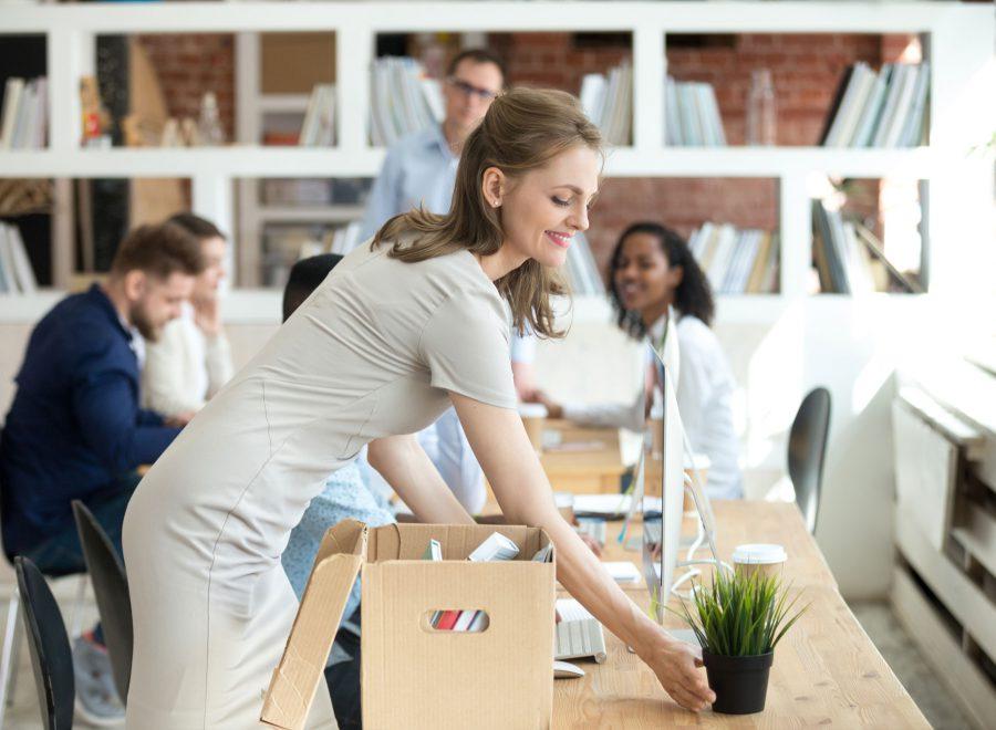 cambiar de profesión a los 40 es posible