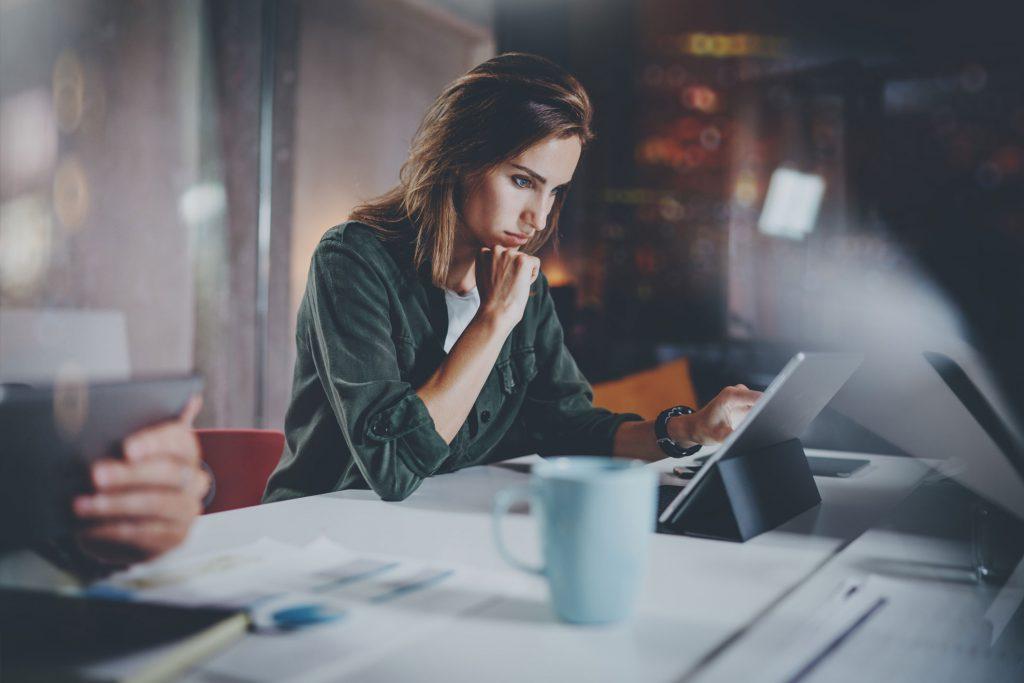 La productividad en el trabajo es una de las artes que todo emprendedor debe dominar
